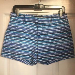 Banana Republic Marimekko shorts